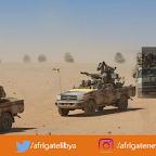 نتيجة بحث الصور عن حظر للتجوال في مقاطعة بوركو التشادية الحدودية مع ليبيا
