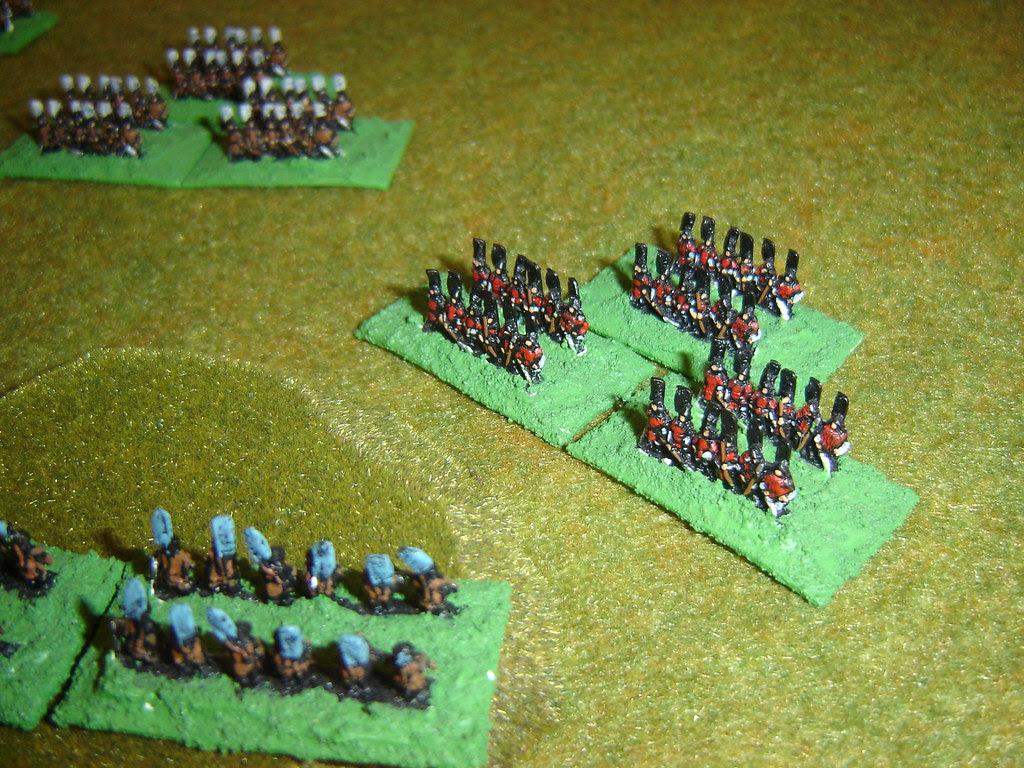 But Mori lead Samurai unit turns coat