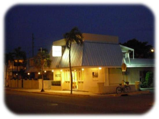 Spindrift Motel: Außenansicht
