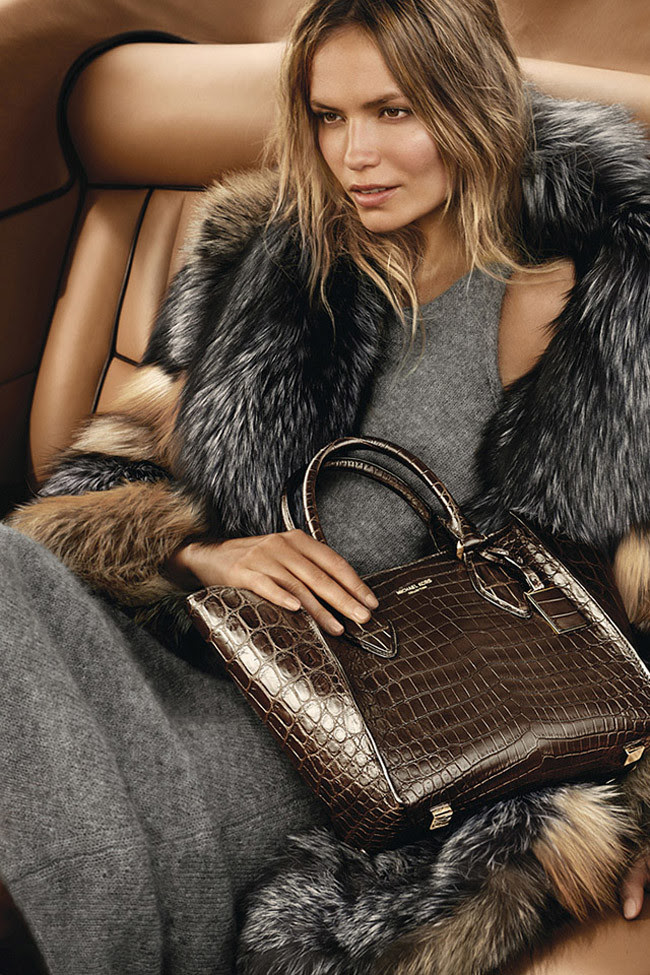 Michael Kors Fall Campaign01