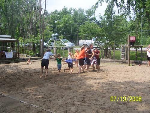 Backyard Survivor III 033