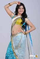 Samantha Hot Half Saree Photoshoot (15)