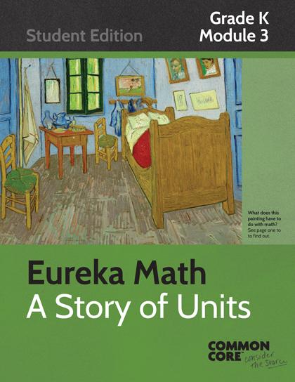 eureka math kindergarten louisiana