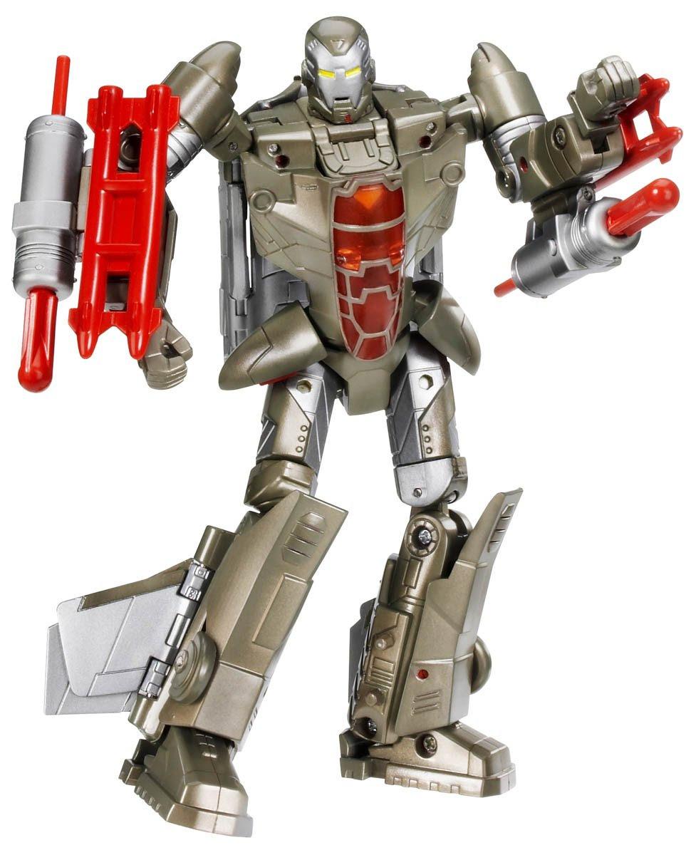 Iron Man (War Machine) - Transformers Toys - TFW2005