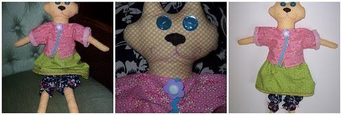 Doll Swap Mosaic