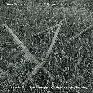 Dino Saluzzi - El Encuentro cover