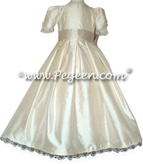 Princess Kate Royal Wedding Flower Girl Dresses Revealed