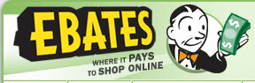 Ebates fattens our wallets!