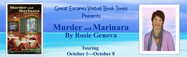 great escape tour banner large Murder and Marinara640