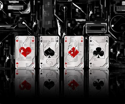 3D Aces Android Wallpapers 960x800 Cell Phone Hd