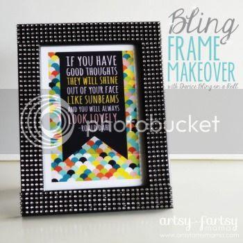 Bling Frame