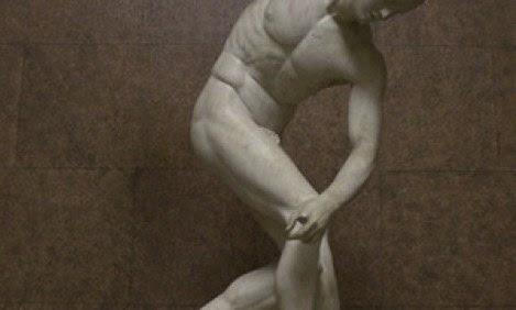 Η διατροφή των αθλητών στην αρχαία Ελλάδα !!!