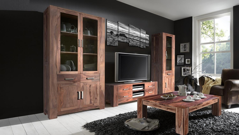 möbel wohnzimmer holz  möbel bild