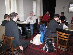 Accessibility GUG, setkání 11. 2. 2012