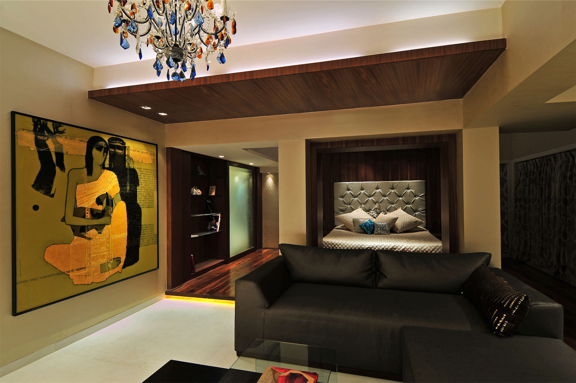 Contemporary Bungalow by ZZ Architects | HomeDSGN