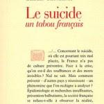 Le suicide, un tabou français