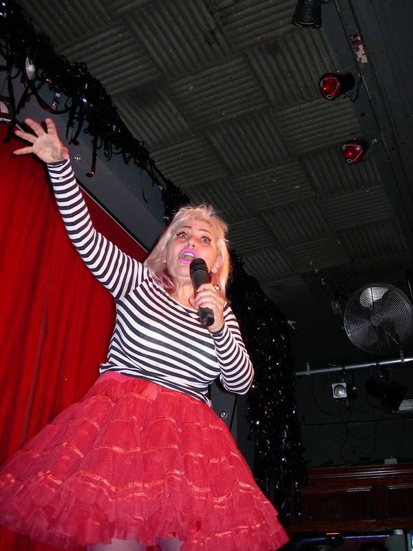 Penny Arcade David Hoyle 006