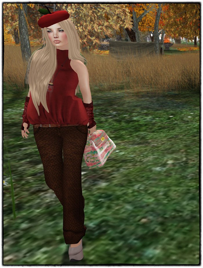 Autumn 7 - Step Inside Skin + Gifts