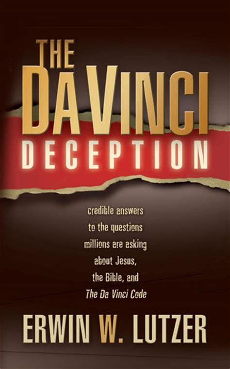 Deception Quotes Bible