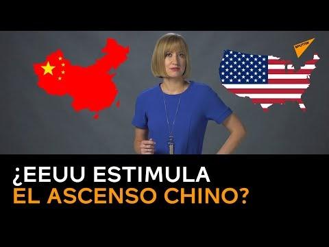 Cómo EEUU creó el 'monstruo geopolítico' de China: ¿gran error de Kissinger