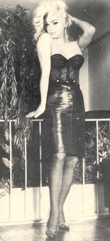 Vintage Kim August