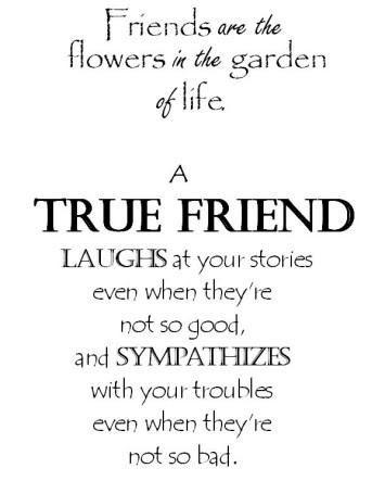 Kata Kata Bijak Persahabatan Bahasa Inggris Cikimmcom