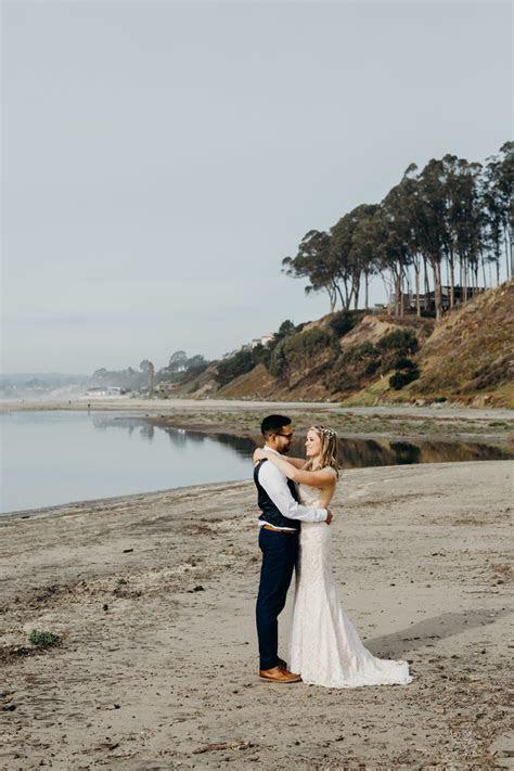 Santa Cruz Wedding Venues / Where to get married around