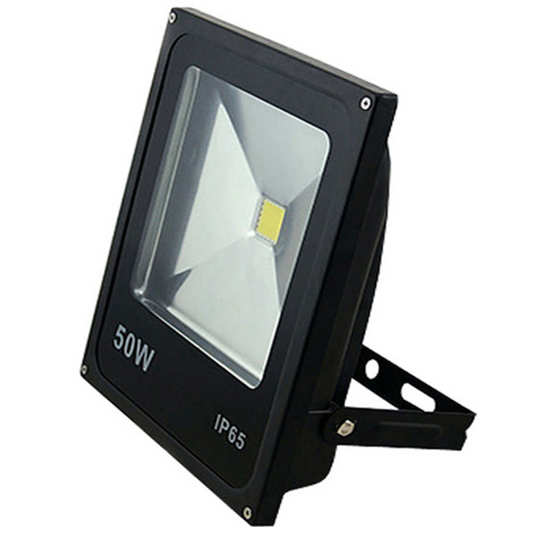 10W 20W 30W 50W led floodlights lighting outdoor spotlights spot flood lamp garden light