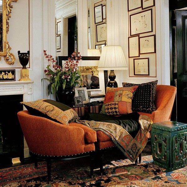 Ralph Lauren...La Boheme Collection