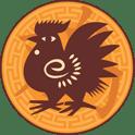 horóscopo chinês 2018 galo