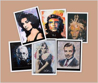 Sid Maurer Collage