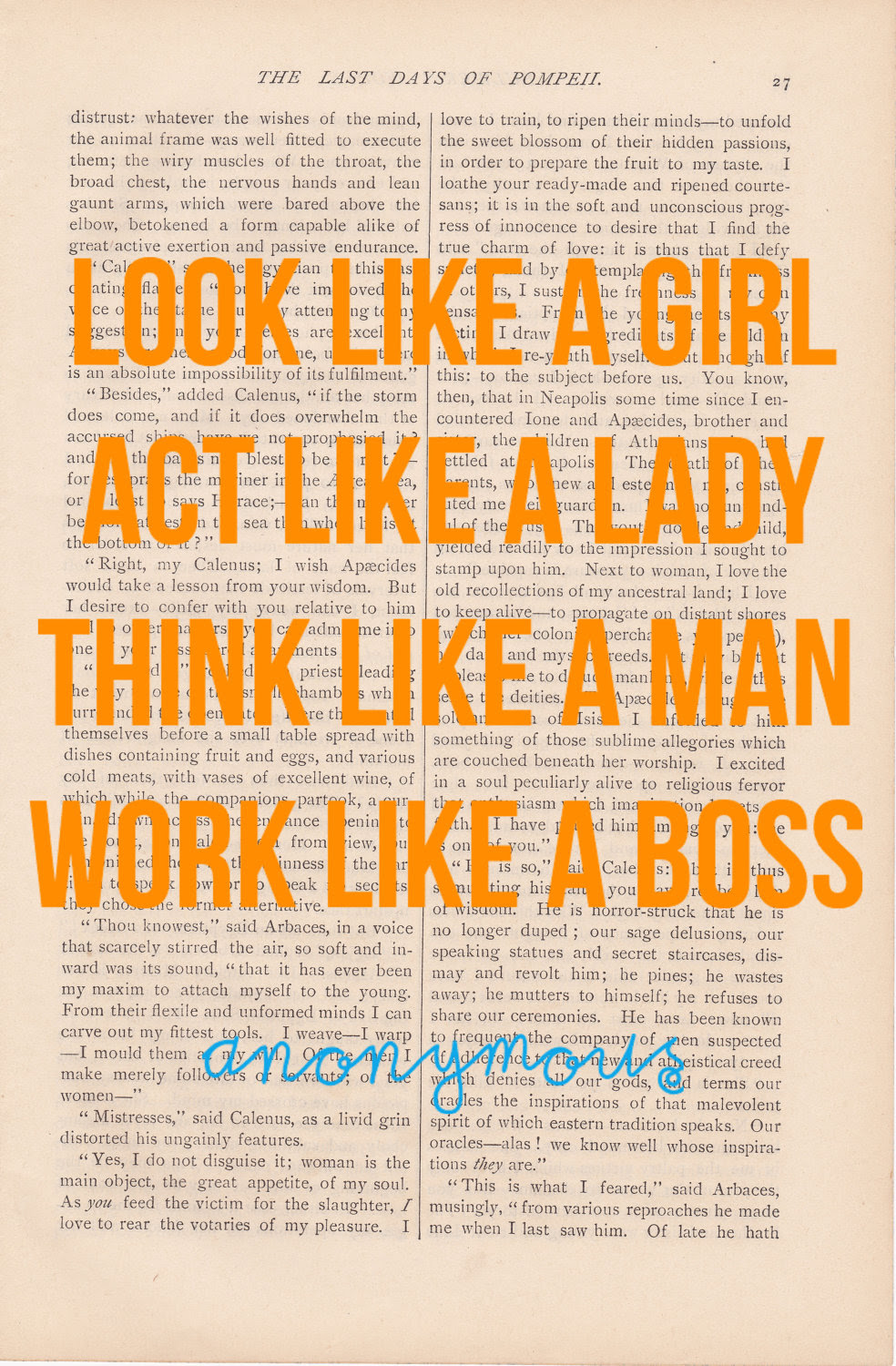 Think Like A Man Act Like A Lady Quotes Best Quote 2018