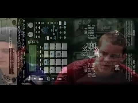 """Masta Cypher Devine x GoomSon – """"Bonus Beat"""" Off SP1000 BEAT TAPE (Video)"""