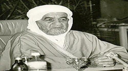 عبد الله الأنصاري