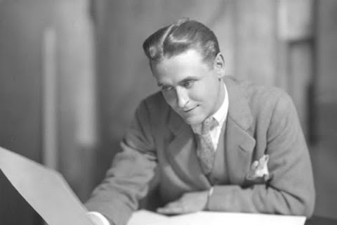 Seven Tips From F Scott Fitzgerald On How To Write Fiction Open