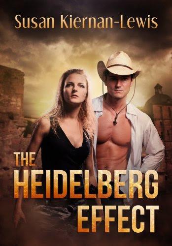 The Heidelberg Effect (The Tempus Fugitives Trilogy) by Susan Kiernan-Lewis