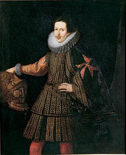 Cosimo II de' Medici