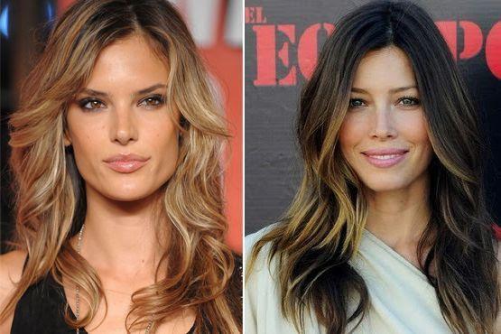 5 cortes cabelo 2012 Cortes de cabelo 2012