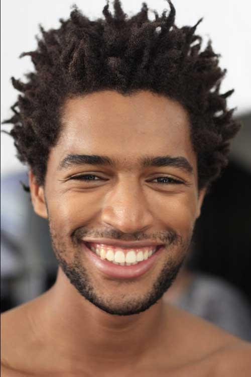 15 Best Hairstyles for Black Men  Mens Hairstyles 2018