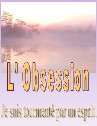 L'OBSESSION