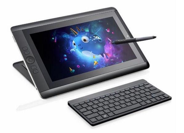 Wacom vai lançar um tablet Windows e outro Android