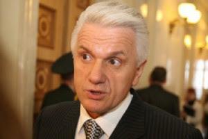 Литвин сетует, что в стране все не так