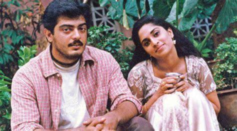 The LOVE Of Ajith Shalini ~ 16th Wedding Anniversary