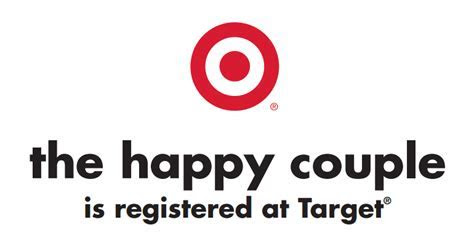 Target wedding registry find