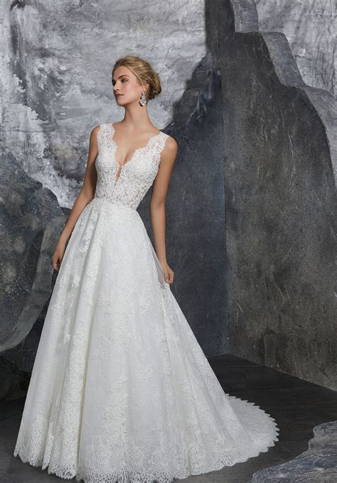 Mori Lee ? The Boutique   Wedding Dresses In North London