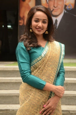 Tejaswi Madivada Latest Gallery - 10 of 17