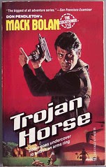 executioner 110: trojan horse