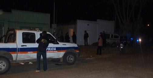 Delincuentes Fusilaron A Un Hombre En El Barrio Lambertuchi - lad interview center roblox