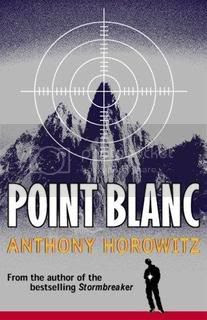 Horowitz PointBlanc
