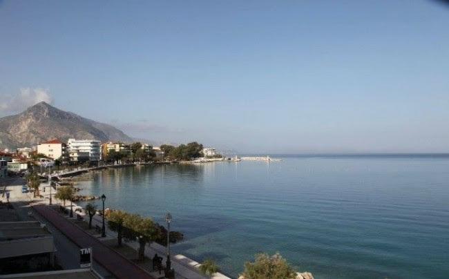 Αποτέλεσμα εικόνας για Δήμο Ξυλοκάστρου – Ευρωστίνης